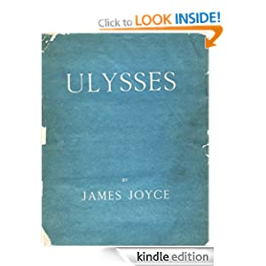 ULYSSES (illustrated, complete, and unabridged) ((plus Dubliners))