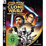 "Star Wars: The Clone Wars - Republic Heroesvon ""LucasArts"""