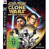 """Star Wars: The Clone Wars - Republic Heroesvon """"LucasArts"""""""