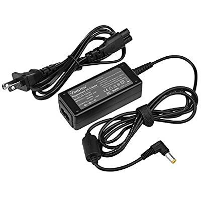 Hight Quality Replacement AC Adapter/Battery Charger For Dell Inspiron Mini 10, Mini 10v, Mini 1011 Series Netbook Computer