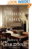 Joshua's Family: The Long-Awaited Prequel to the Bestselling Joshua