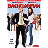 Bachelor Man ~ John Putch