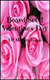 Boxed Set 2 Valentine s Day (Holidays Book 8)