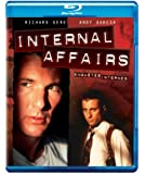 Internal Affairs [Blu-ray] (Bilingual)