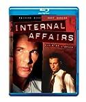 Internal Affairs [Blu-ray] (Bilingual)