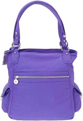 Kipling Women's Franceska A4 Shoulder Bag Cross Blue K24117548