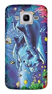Wow Premium Design Back Cover Case For Samsung Galaxy J2 Pro