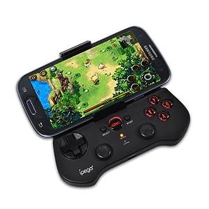 Amazon.com: Ipega PG-9017S Wireless Bluetooth Game ...