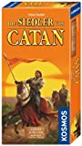 KOSMOS 695514 Settlers of Catan Cities & Knights 5-6 Player