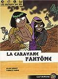 echange, troc Alain Surget, Fabrice Parme - Les enfants du Nil, Tome 12 : La caravane fantôme