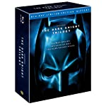 [US] Batman: The Dark Knight Trilogy (2005-2012) [Blu-ray]
