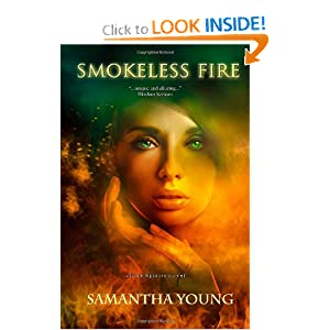 Smokeless Fire: a Fire Spirits novel
