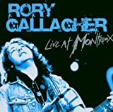 Live At Montreux Rory Gallagher