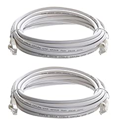 HSR 10mtr Ethernet Lan Internet Networking Patch Cable-2 Psc