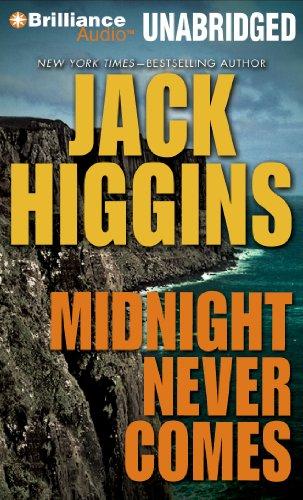 Midnight Never Comes (Paul Chevasse)