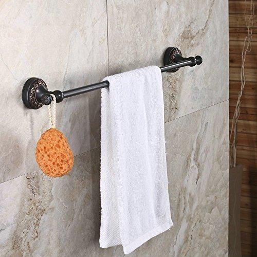 hiendurermontado-en-la-pared-24-pulgadas-laton-soltero-toallero-estante-de-toalla-negro