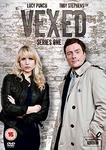 Vexed: Series 1 [DVD] [2010]
