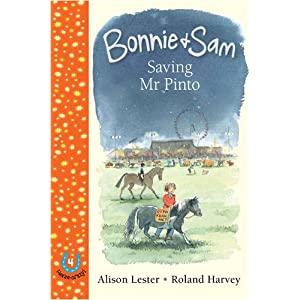Bonnie & Sam: Saving Mr. Pinto