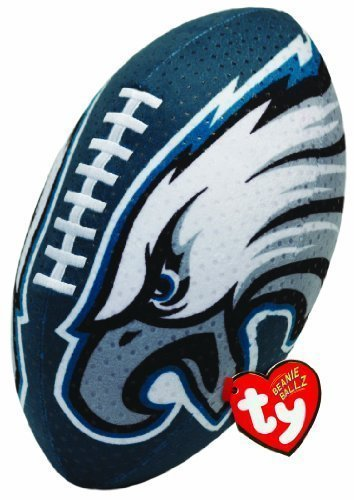 Ty Beanie Ballz NFL RZ Philadelphia Eagles Football Plush by Ty by Ty jetzt kaufen