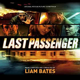 Last Passenger (Original Motion Picture Soundtrack)