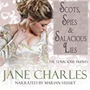 Scots, Spies & Salacious Lies | [Jane Charles]