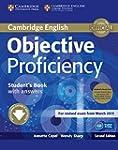 Objective Proficiency 2nd Student's B...