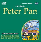 Peter Pan (Spanish Edition)