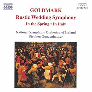 Rustic Wedding Symphony