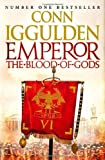 Conn Iggulden Conn Iggulden Emperor Series Collection 5 Books Set, Emperor:The Gods of War, Emperor:The Field of Swords, Emperor: The Death of Kings, Emperor: The Gates of Rome & [hb] Emperor: The Blood of Gods)