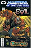 img - for Masters of the Universe Icons of Evil #1 : Beastman (Image Comics) book / textbook / text book