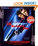 Die Another Day (James Bond Novels)