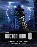 Various Doctor Who Official Magazine issue 471 (April 2014) - Dalek Special