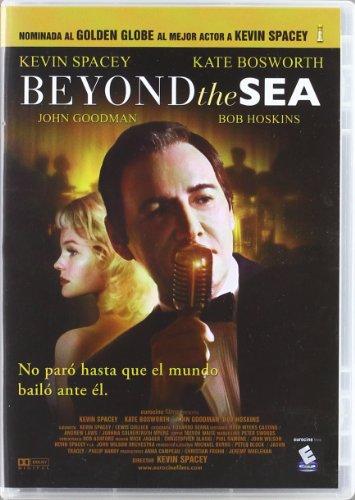 Beyond The Sea [DVD]