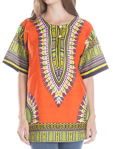 ragstock-womens-traditional-african-print-dashiki-dark-orange-medium