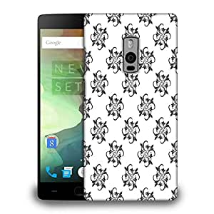 Snoogg Awesum Pattern Printed Protective Phone Back Case Cover Fpr OnePlus One / 1+1