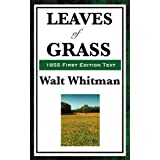 Leaves of Grass (1855 First Edition Text)by Walt Whitman