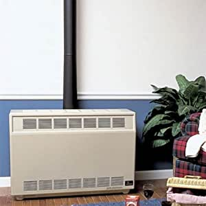 Empire comfort systems rh 35 lp room heater 35000 lp gas for Room heating systems