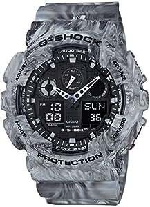 [カシオ]CASIO 腕時計 G-SHOCK GA-100MM-8AJF メンズ