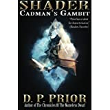 Cadman's Gambit: Book 1 of the SHADER series (Volume 1)