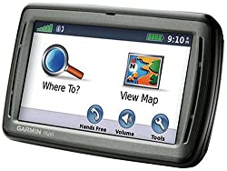 Garmin nuvi 880 4.3-Inch Widescreen Bluetooth Portable GPS Navigator