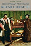 The Longman Anthology of British Literature, volume 1B: The Early Modern Period with NEW MyLiteratureLab Access Code Card (4th Edition) (0321916735) by Hadfield, Andrew David