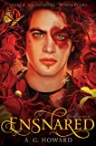 Ensnared: Splintered Book Three