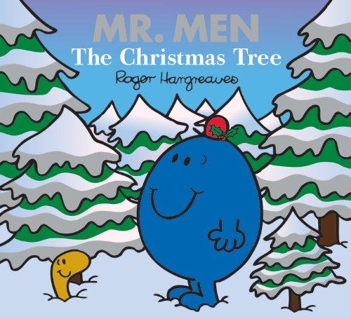 Mr. Men: The Christmas Tree (Mr. Men & Little Miss Celebrations)