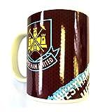 West Ham United FC Impact Mug