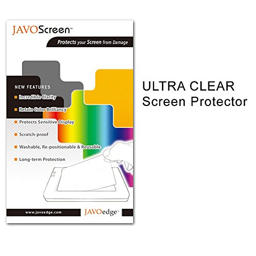 JAVOedge Ultra-Clear Screen Protector for T-Mobile G1