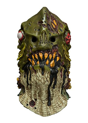 Trick or Treat Studios Zombie Fish Halloween Mask