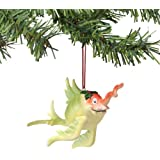 Dr. Seuss from Department 56 Cork Screw Ornament