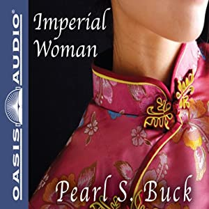 Imperial Woman Hörbuch