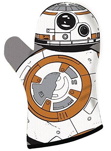 Underground Toys - Gants de Cuisine Star Wars - BB-8 - 0882041030747