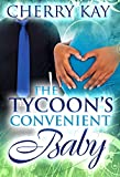 The Tycoon's Convenient Baby: A BWWM Pregnancy Romance
